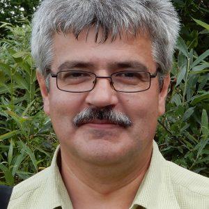 Gábor Veres dr.