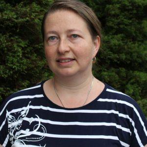 Mária Gécziné Nagy