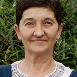 Román Zoltánné Tóth Ágnes
