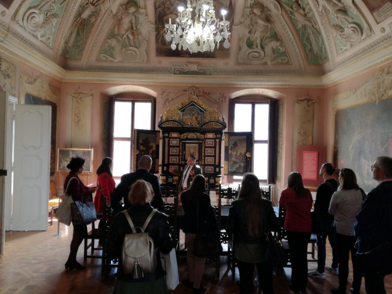 Könyvtár és múzeum a kultúraközvetítés szolgálatában