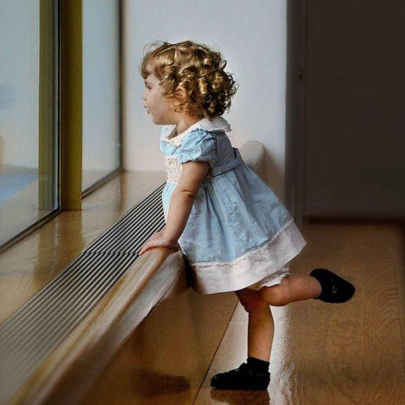 Mama, nézd! – Kisbabával a múzeumban helyi szakmai nap a Vasarely Múzeumban