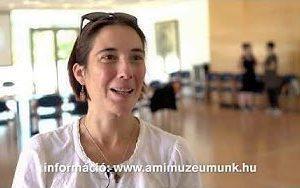 09. Múzeumvezetési és államháztartási ismeretek tanúsítvány átadó