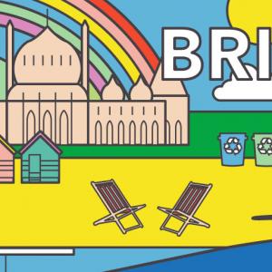 Múzeumi konferencia Brightonban: a fenntarthatóság és a tolerancia jegyében