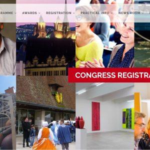 Jelen leszünk Dijonban az ENCATC konferenciáján