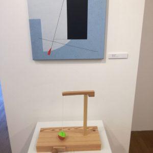 Komoly játékok: magas művészet és reciklált játékszerek